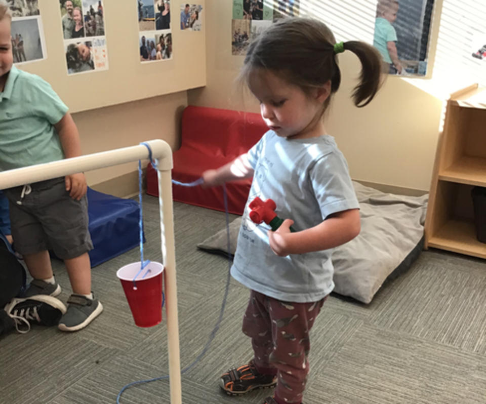 A Hands-On Play-Based Approach To Learning - Preschool & Childcare Center Serving Salt Lake City, UT