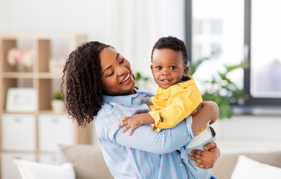 A Strong Partnership Between You And Us - Infants | 3 - 12 Months | Serving Salt Lake City, UT