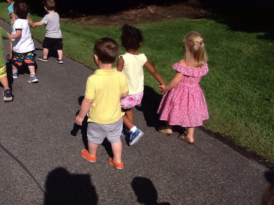 Building A Sense of Community and Belonging - Preschool & Childcare Center Serving Salt Lake City, UT