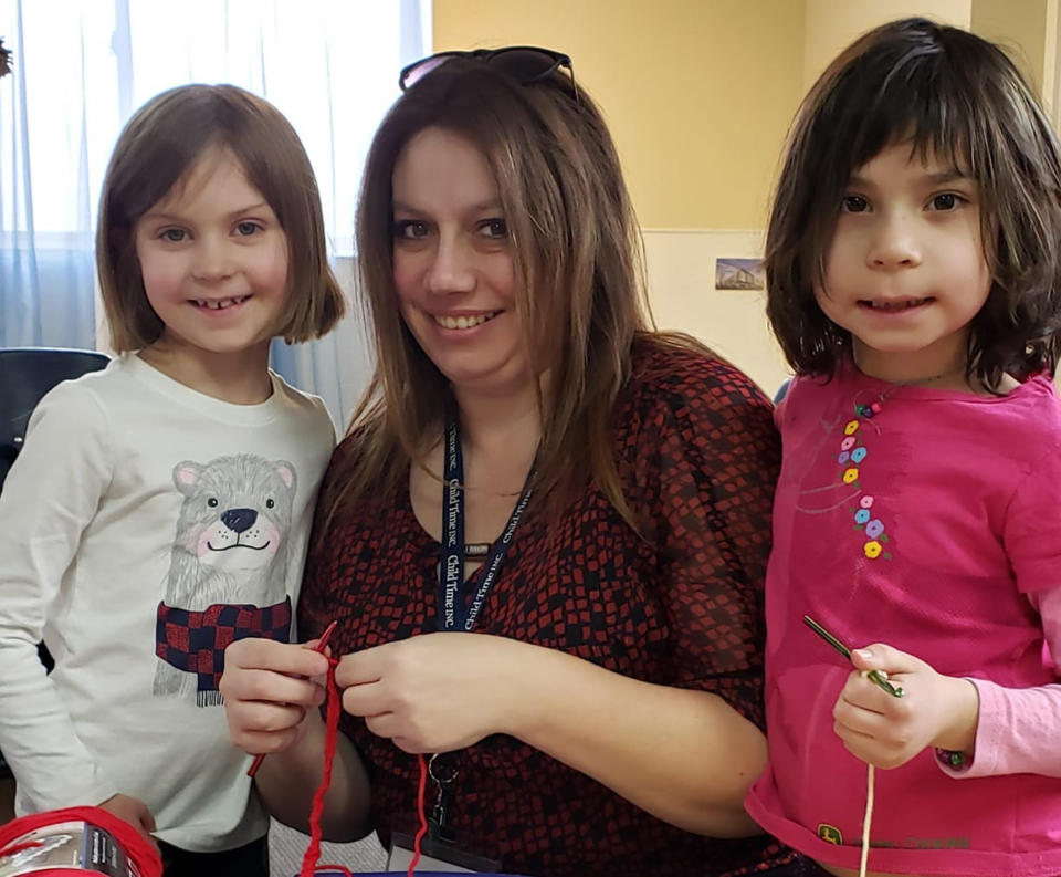 Caring, Highly-Educated And Experienced Teachers - Preschool & Childcare Center Serving Salt Lake City, UT