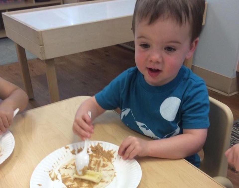 Child Led Learning Plus Regular Daily Routines - Preschool & Childcare Center Serving Salt Lake City, UT