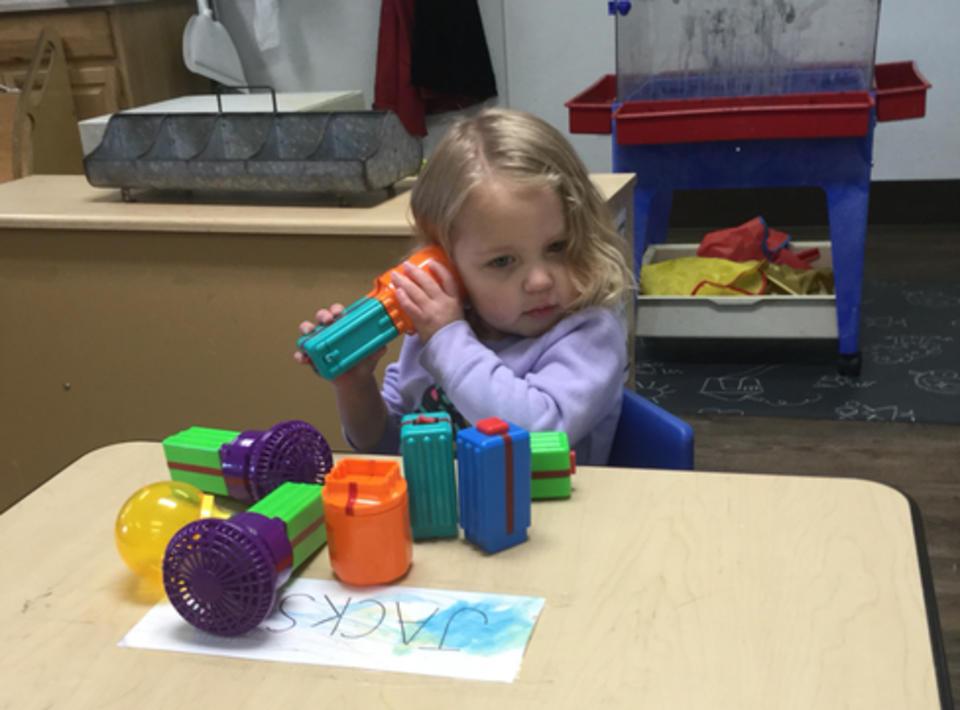 Consistent Communication Keeps Parents Up To Date - Preschool & Childcare Center Serving Salt Lake City, UT