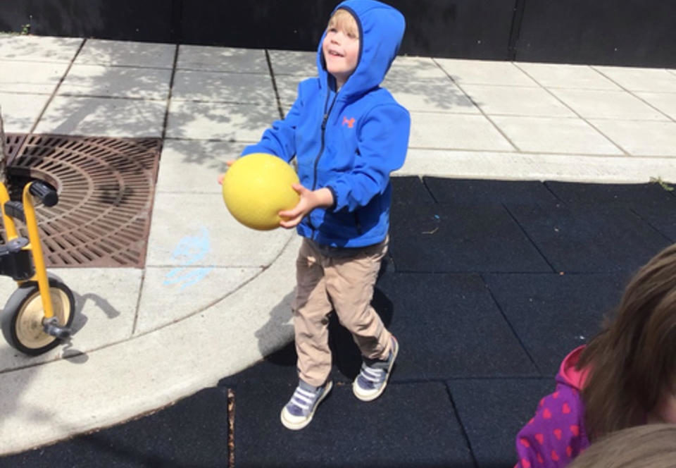 Daily Outdoor Play To Improves Health And Wellbeing - Preschool & Childcare Center Serving Salt Lake City, UT