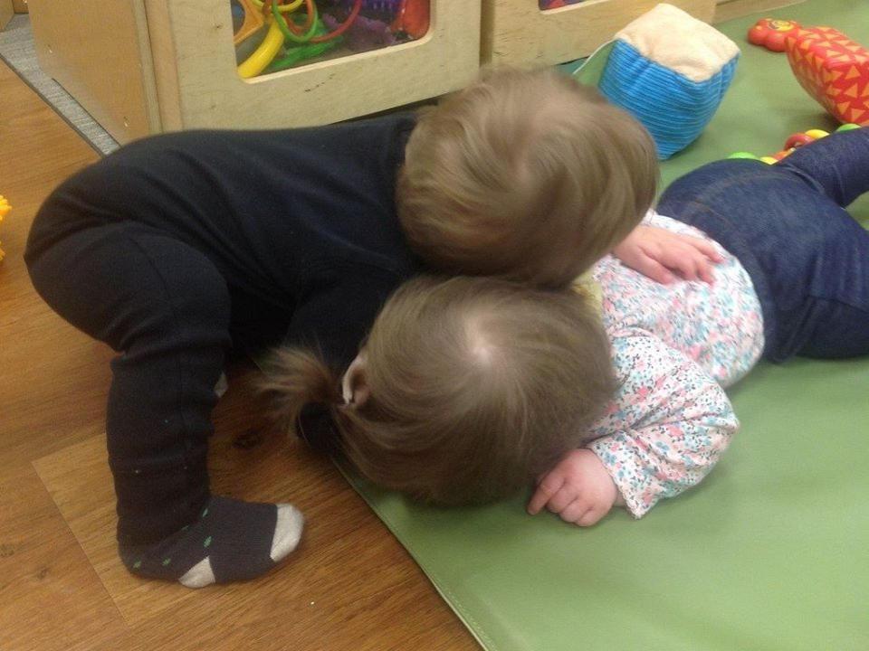 Instilling Positive Socio Emotional Values and Habits - Preschool & Childcare Center Serving Salt Lake City, UT