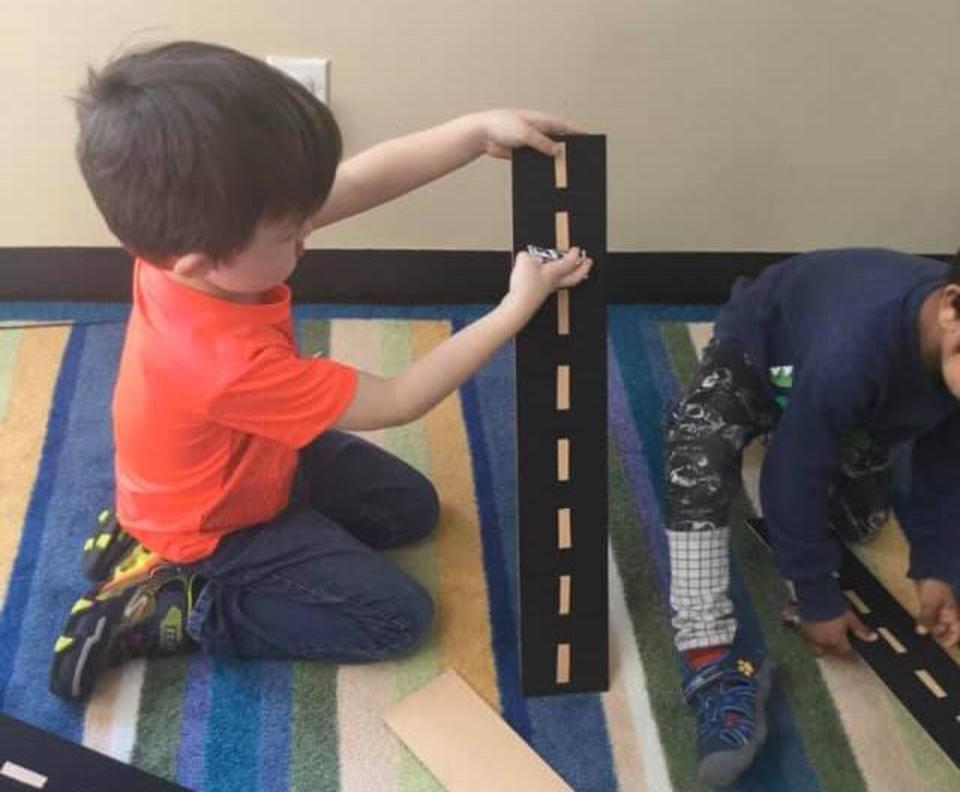 Monitor Your Childs Progress Through The Brightwheel App - Preschool & Childcare Center Serving Salt Lake City, UT