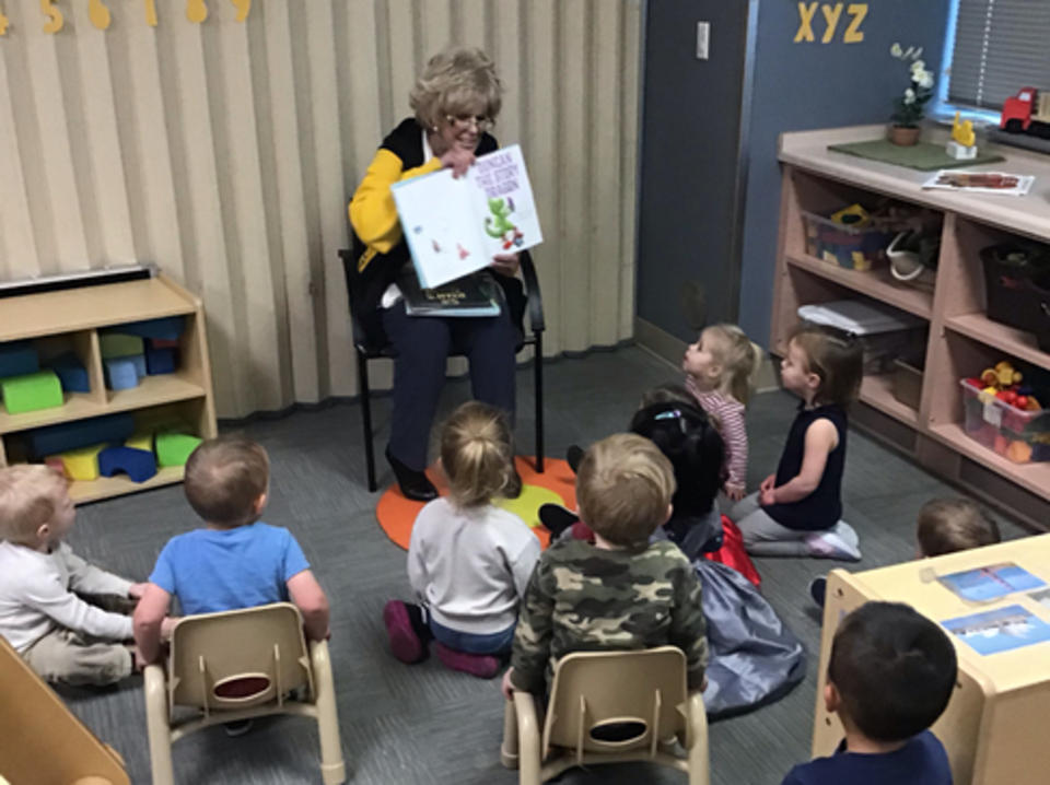 Storytime and Vocabulary Lessons To Develop PreReading Skills - Preschool & Childcare Center Serving Salt Lake City, UT