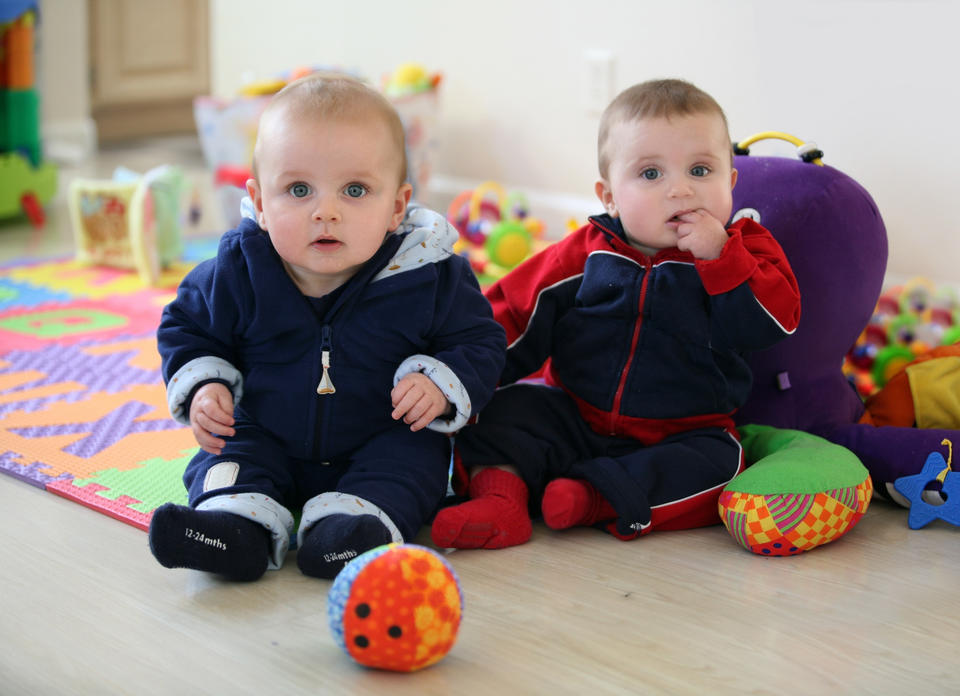 Your Baby Will Progress At Their Own Pace - Infants | 3 - 12 Months | Serving Salt Lake City, UT
