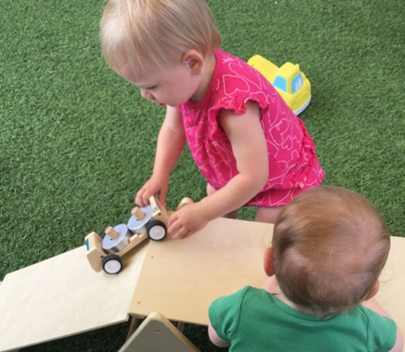 Child-Led Learning To Inspire Your Baby's Interest - Serving Salt Lake City, UT
