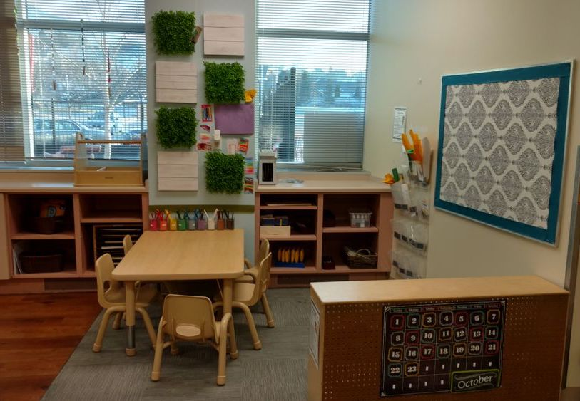 Cottonwood K - A Friendly Environment That Balances Creativity And Routine