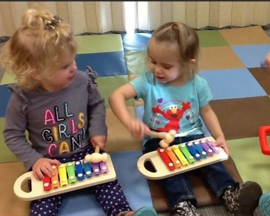 Daily Music, Movement, and Dramatic Play Every Day