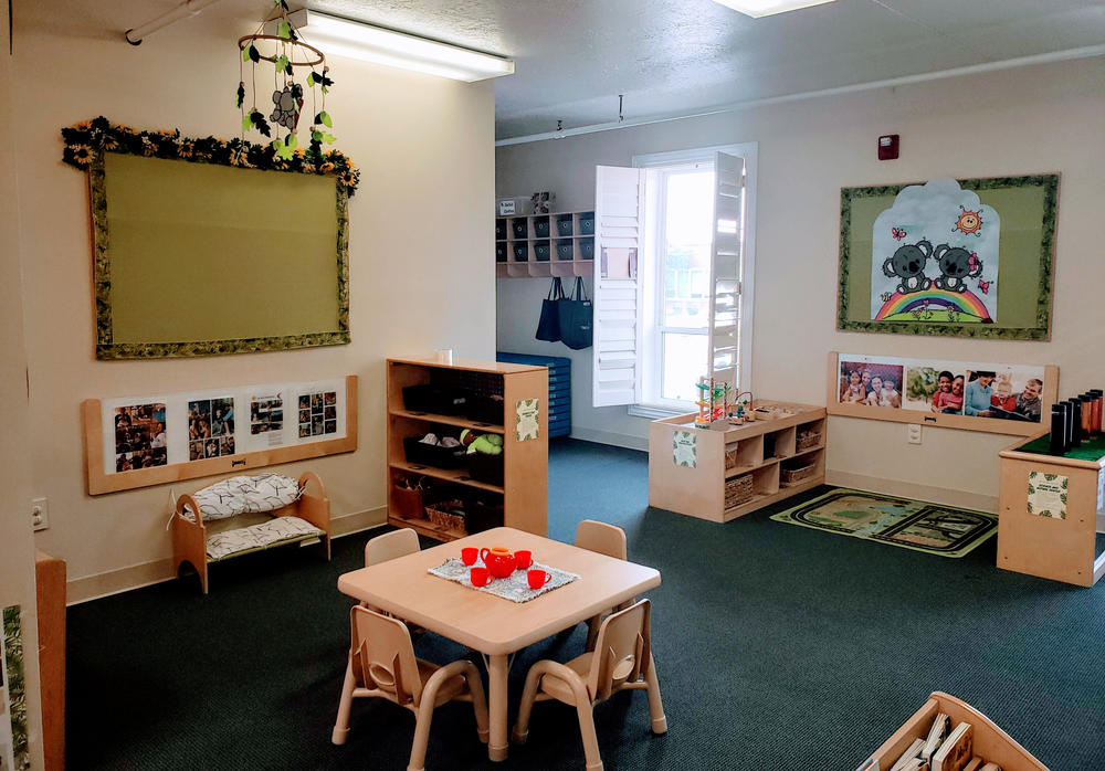 A Clean Haven Ensures Better Health - Preschool & Childcare Center Serving Salt Lake City, UT