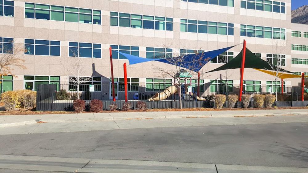 A Loving Environment Nurtures Your Child - Preschool & Childcare Center Serving Salt Lake City, UT