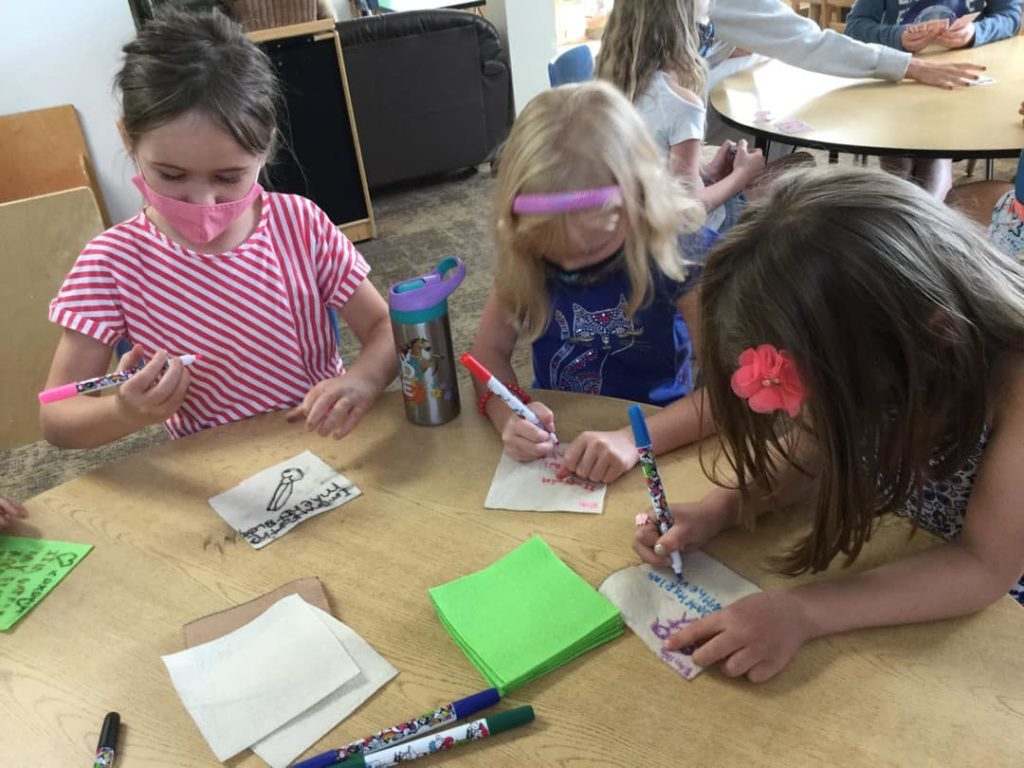 Applying Creative Thinking To Hands-On Learning Projects