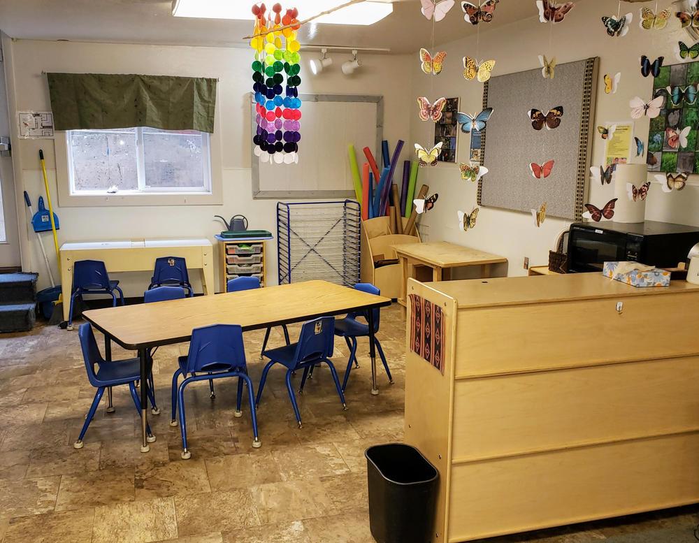 Beautifully Designed Classrooms Put Your Child's Creativity In The Spotlight - Preschool & Childcare Center Serving Salt Lake City, UT