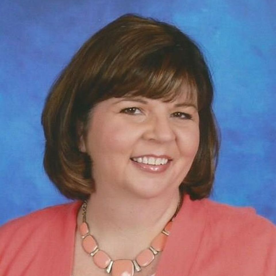 Cindy Hill - Curriculum and Training Specialist