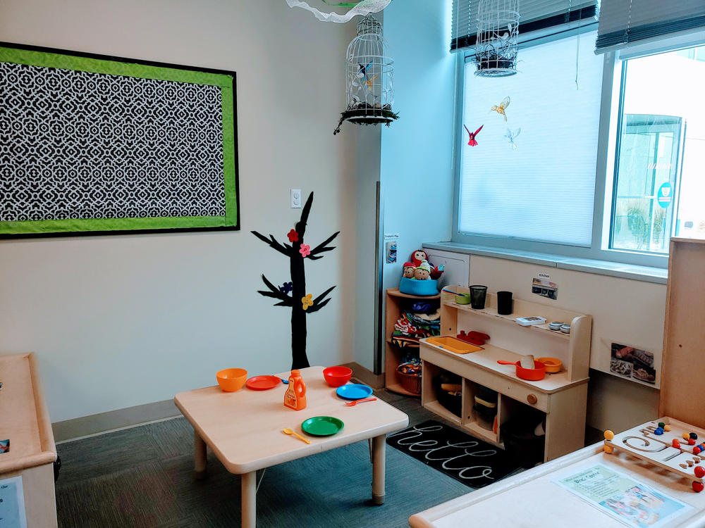 Cleanliness Guaranteed For Health And Safety - Preschool & Childcare Center Serving Salt Lake City, UT