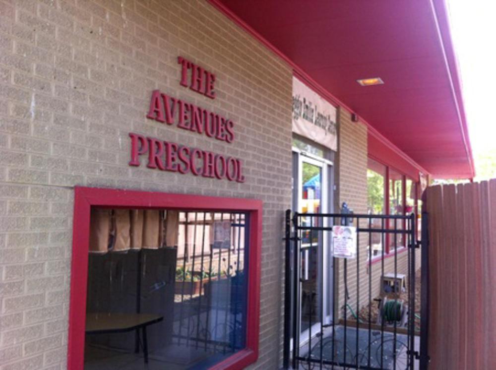 In A Charming, Quiet Neighborhood - Preschool & Childcare Center Serving Salt Lake City, UT
