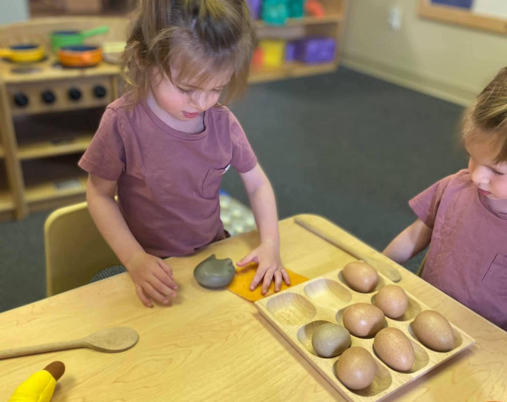 Learning Centers Invite Creative Play Every Day - Preschool & Childcare Center Serving Salt Lake City, UT