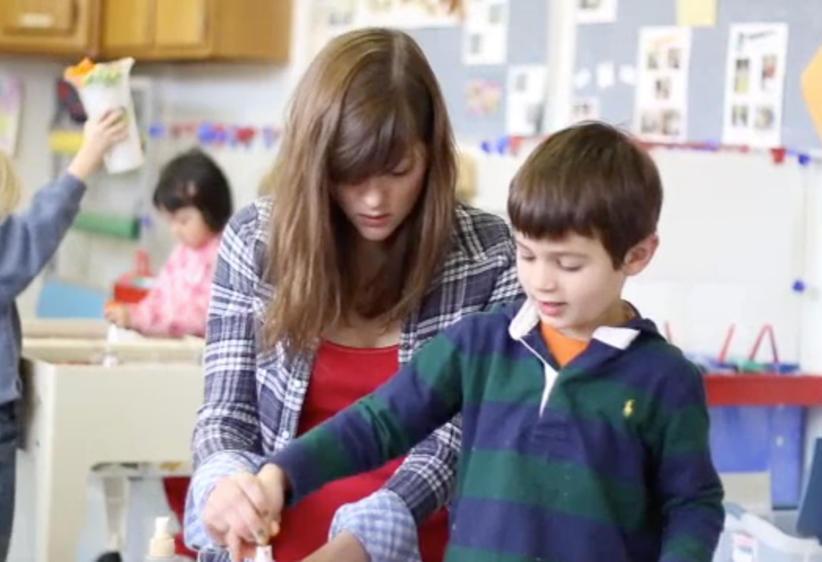 Low Teacher-Student Ratios Give Your Your Child More Attention - Preschool & Childcare Center Serving Salt Lake City, UT