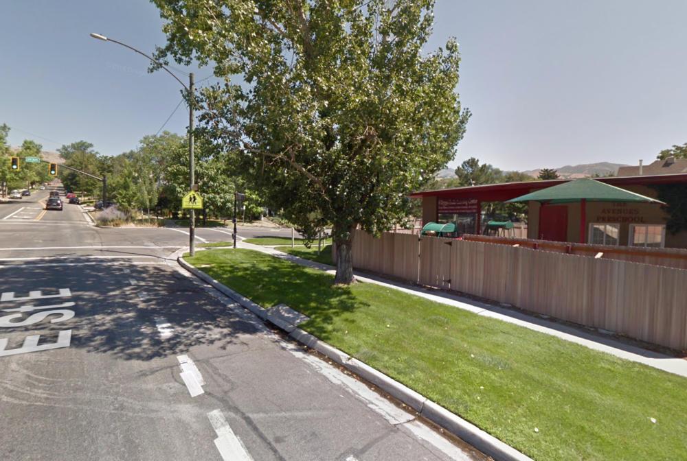 Near Major Roads And Bus Stops For An Easy Commute - Preschool & Childcare Center Serving Salt Lake City, UT