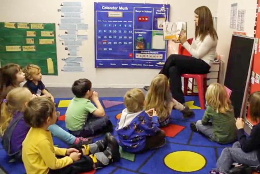 Nurturing Curiosity, Creativity, And Exploration Every Day - Preschool & Childcare Center Serving Salt Lake City, UT