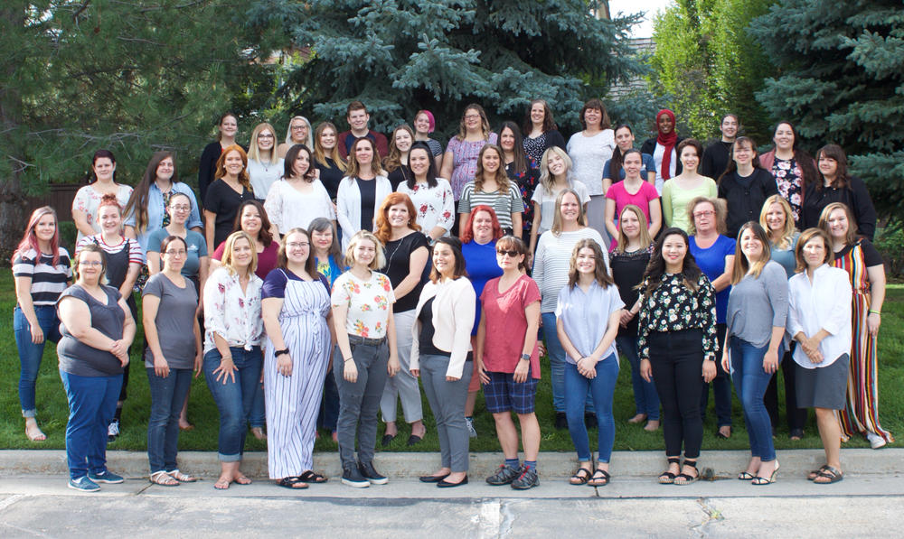 Supportive Leadership And A Positive Workplace - Preschool & Childcare Center Serving Salt Lake City, UT