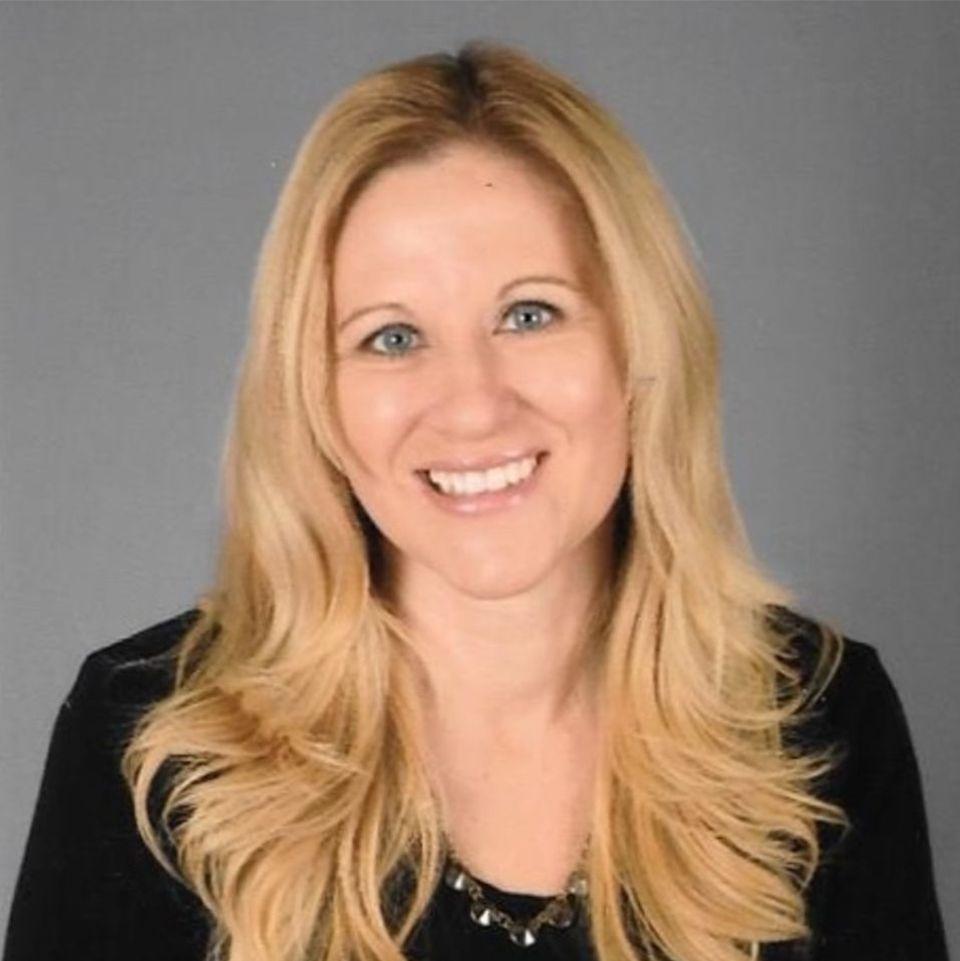 Tasha Santistevan - Education Director