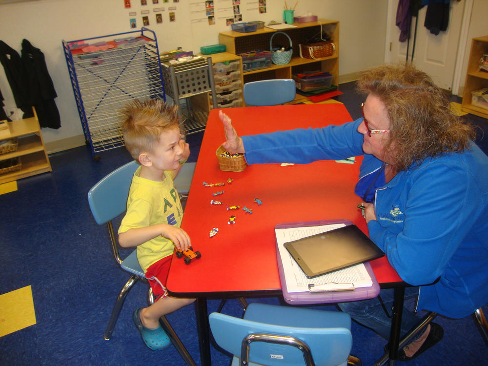 Teachers With Hearts Of Gold To Guide You Child - Preschool & Childcare Center Serving Salt Lake City, UT