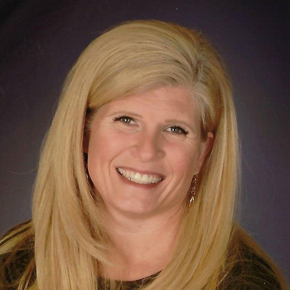 Veronica Nelson - Executive Director
