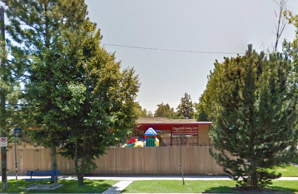 You Child Is Safe And Sound, Giving You Peace Of Mind - Preschool & Childcare Center Serving Salt Lake City, UT