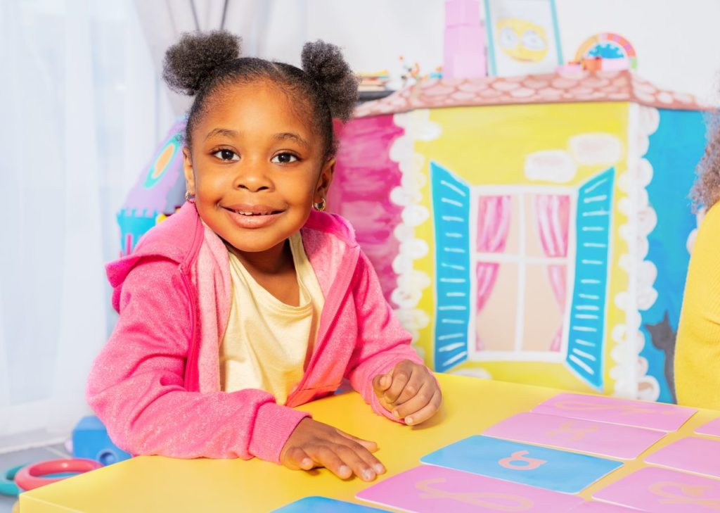 Your Child Becomes A Confident, Lifelong Learner - Serving Salt Lake City, UT