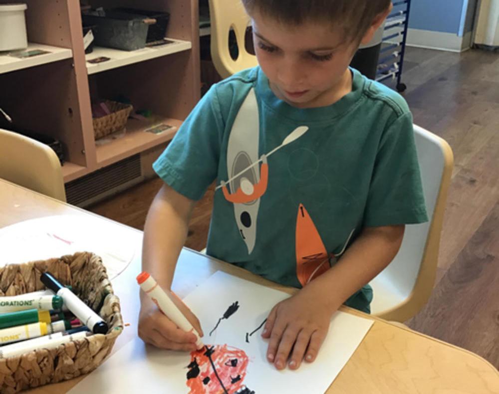 Your Child's Interests Lead The Lessons - Preschool & Childcare Center Serving Salt Lake City, UT