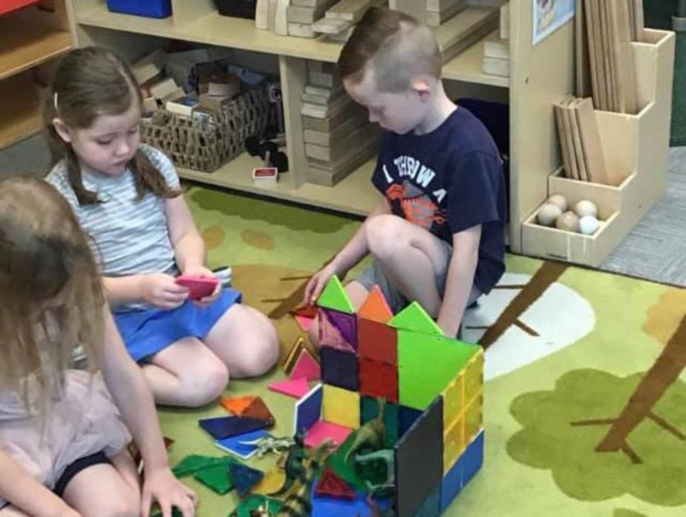Your Child's Natural Genius Is Celebrated - Preschool & Childcare Center Serving Salt Lake City, UT