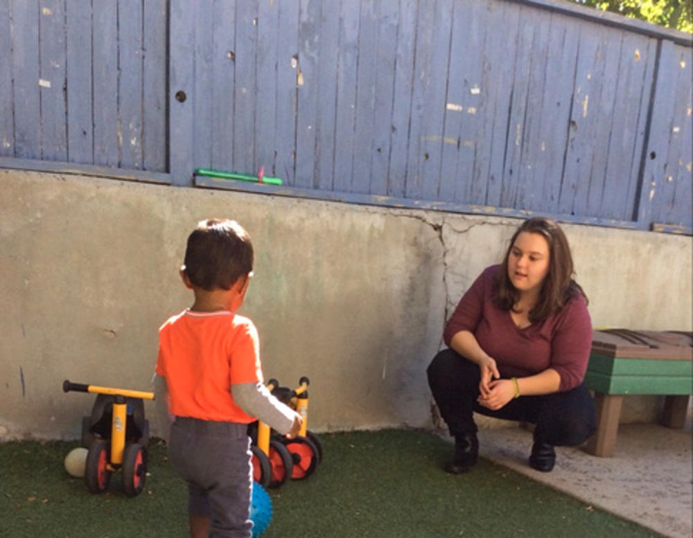 Your Child's Safety Is A Priority - Preschool & Childcare Center Serving Salt Lake City, UT